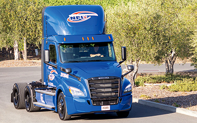Electric Truck Integration Poses Challenges for Fleets, Study Shows