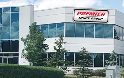 Premier Truck Group Opens Mississauga Parts Center