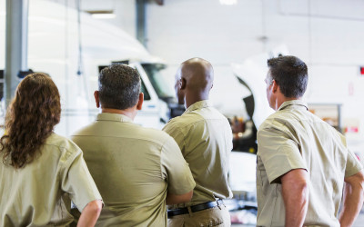Three Ways Fleets Can Work With Educators to Solve Their Technician Shortage