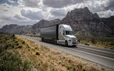 Automated Trucks: The Good, The Bad and The Timeline