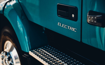 Volvo Reveals Ambitious Electrification Strategy