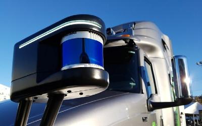 FMCSA Wants Fleet Perspective on Autonomous Trucks
