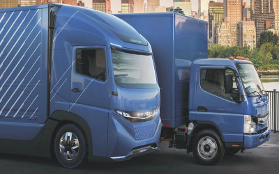 Electrification Coalition, Nestlé Partner to Electrify Freight