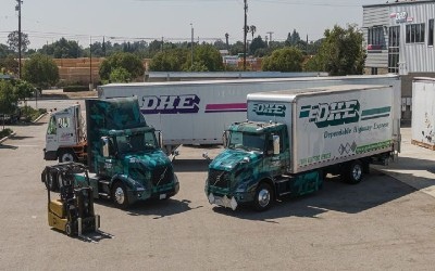 Southern California Fleet Turns to Volvo to Electrify Operations