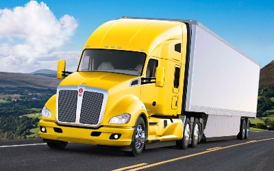 Kenworth achieves record Class 8, medium-duty market share