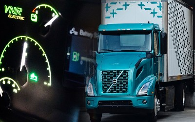 Answering Electric Truck Questions With Volvo Trucks