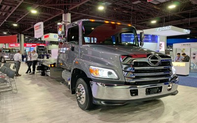 Hino Turns to Cummins for Engines, Accelerates Electric Truck Development