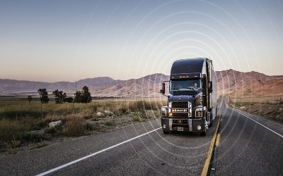Mack Trucks introduces unlimited parameter updates with Mack Over The Air