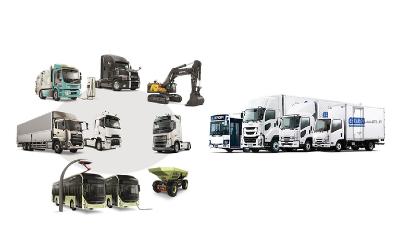 Volvo, Isuzu complete transaction for UD Trucks