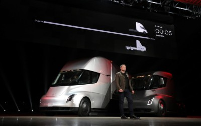 10 things we know (and a few we don't know) about electric trucks