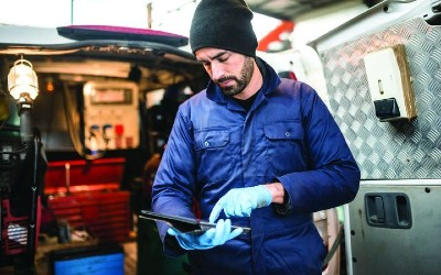 4 Steps to Reduce Vehicle Downtime