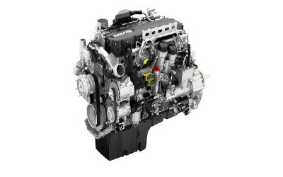Paccar Unveils 2021 MX Engines