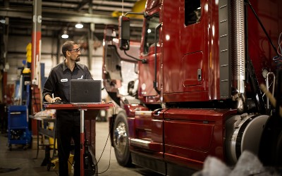 Vehicle complexity and its impact on maintenance