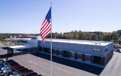 Mack & Volvo Grow U.S. Dealer Footprints